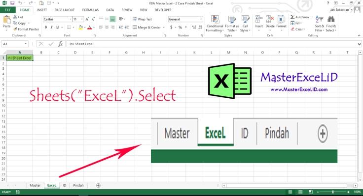 VBA Excel 2 Cara Pindah Sheet - 2.jpg