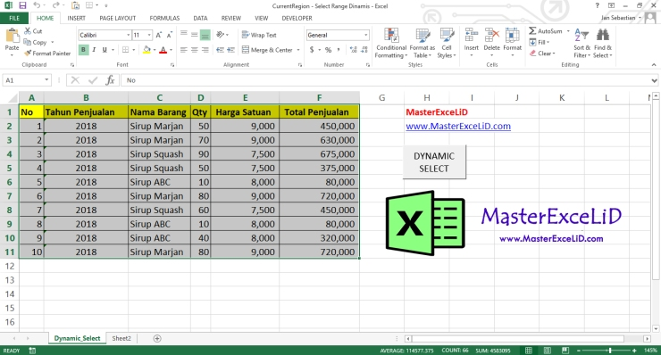 VBA Excel - CurrentRegion - 2.jpg