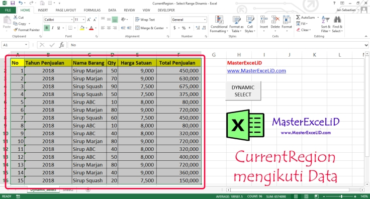 VBA Excel - CurrentRegion - 3.jpg
