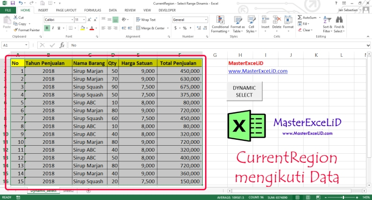 VBA Excel - CurrentRegion - 3.jpg